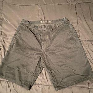 Hurley Chino Shorts - 34